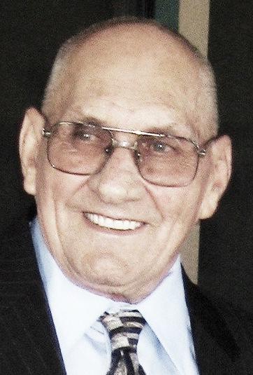R. Lester Buck