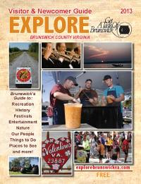 Explore Brunswick County