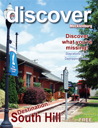 Discover South Hill