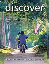 Discover Emporia