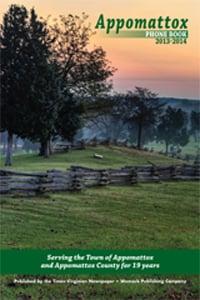 Appomattox Phone Book