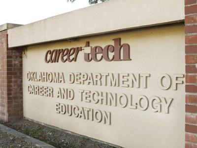 CareerTech month