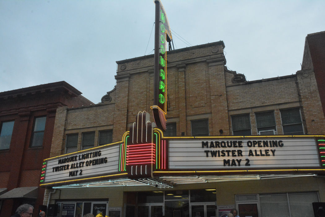 marquee 2