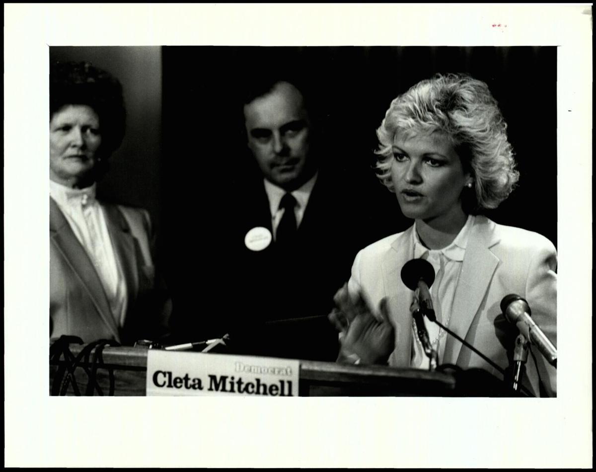 Cleta Mitchell