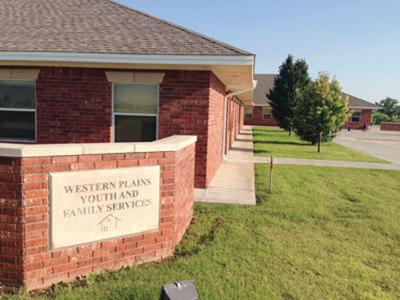 WP Youth and Family Services