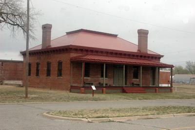 Historic Fort Supply