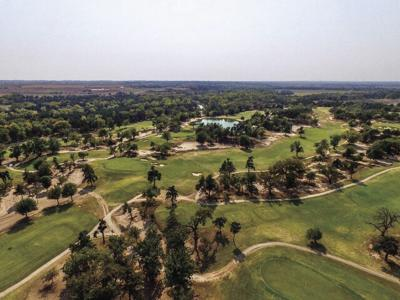 Boiling Springs Golf Club