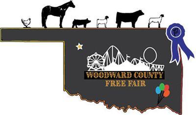 Woodward County Fair