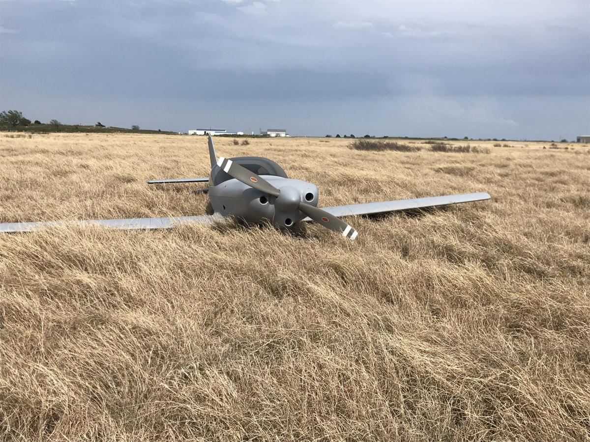 Tough landing