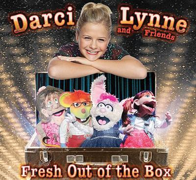 Darci Lynne and Friends