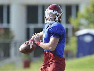 OU football: Spencer Rattler putting himself in thick of Oklahoma's QB race