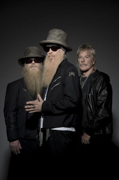 ZZ Top 50th Anniversary Tour coming to Enid