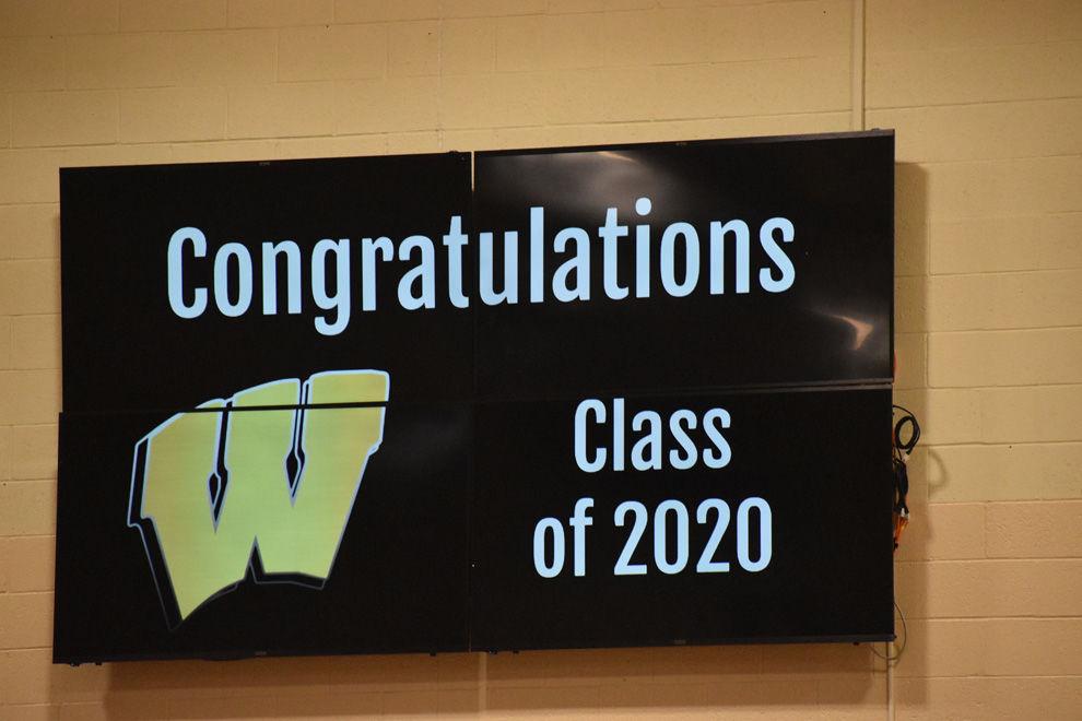 Woodward graduation 1