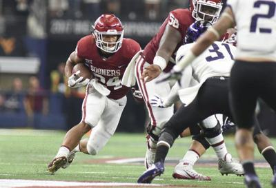 OU's Anderson passes polygraph