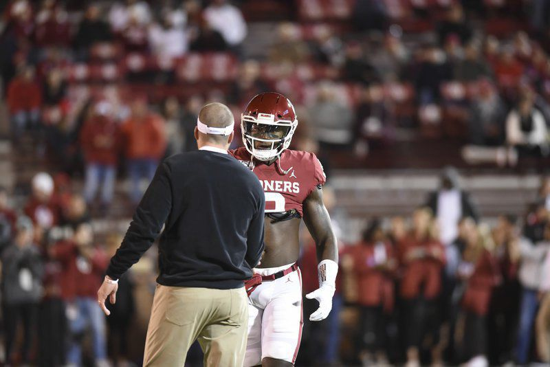 OU football: Baylor, Oklahoma's massive reconstructions will be on display in Big 12 title game