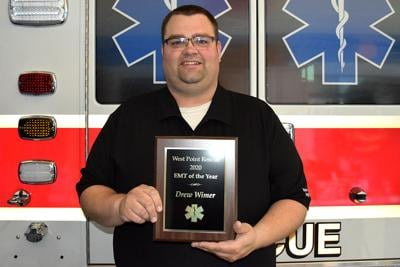 EMT of the Year