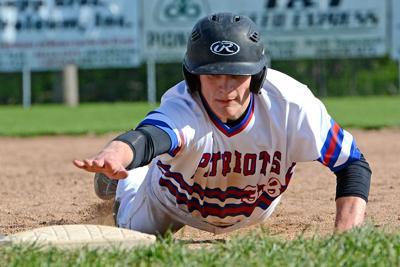 District baseball