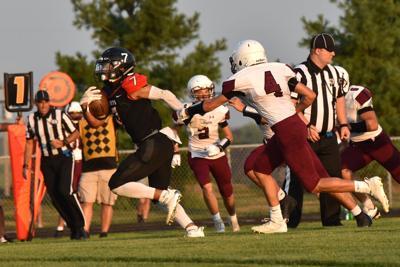 Cadet football