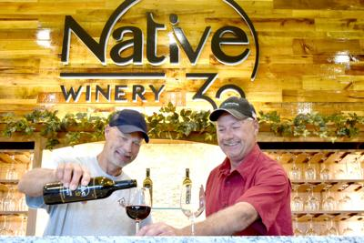 Native 32 Winery
