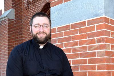 Father Matt