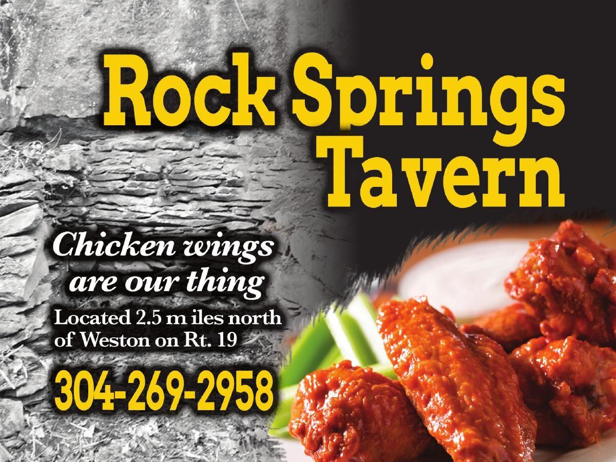 ROCK SPRINGS TAVERN (WD)