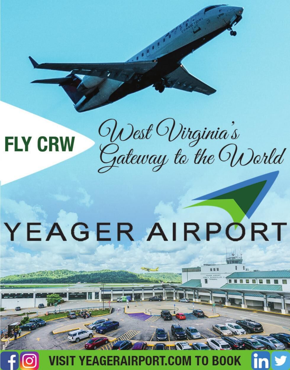 YEAGER AIRPORT