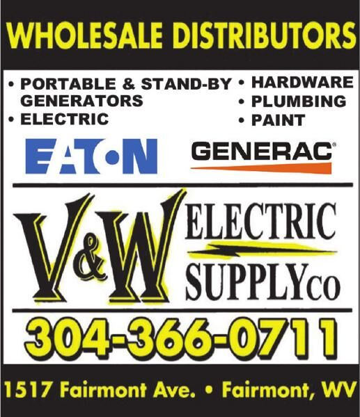 V&W ELECTRIC