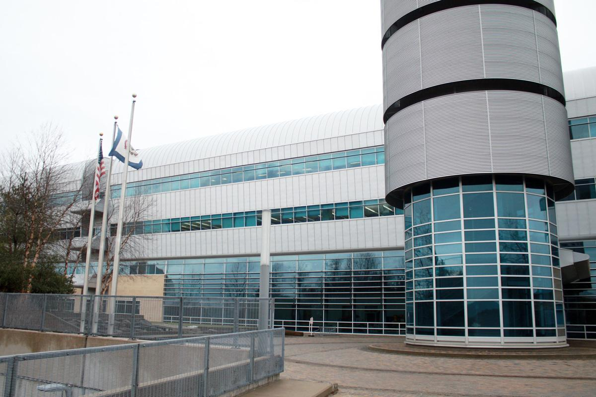 the National Environmental Security Computing Center (NESCC)