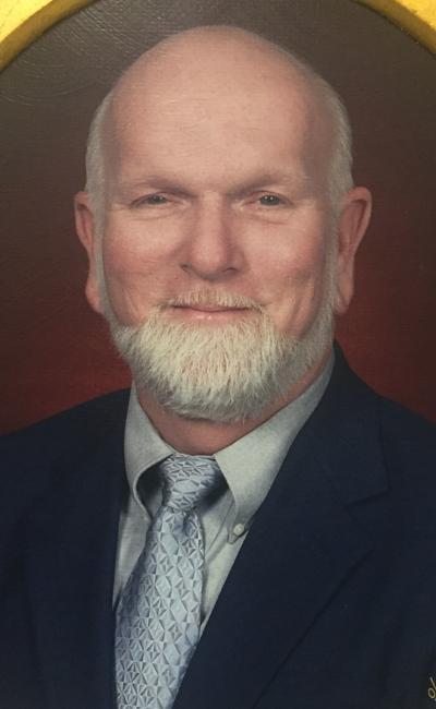 Thomas Dewey Courtney
