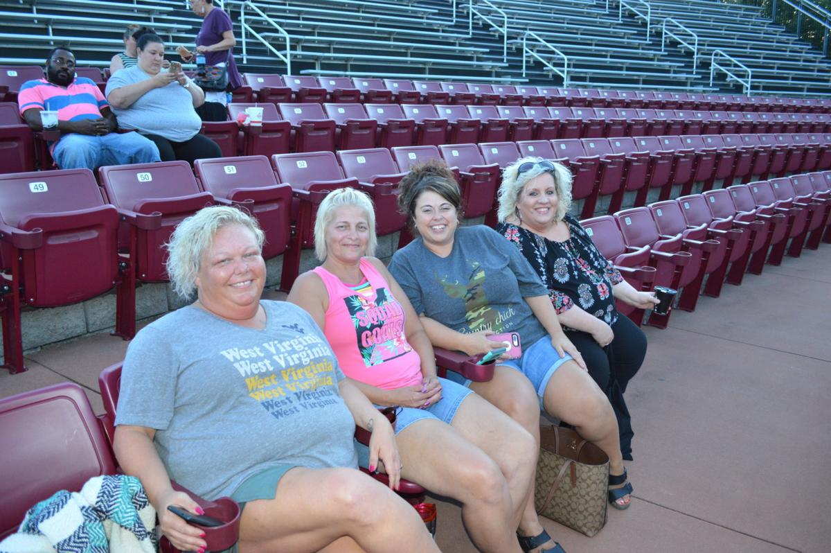 Clarksburg Movies in the Park Ladies Night