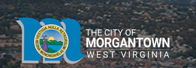 City of Morgantown WV Logo