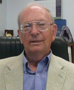 Douglas Patchen