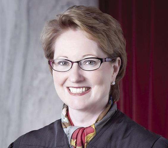 Justice Robin Davis