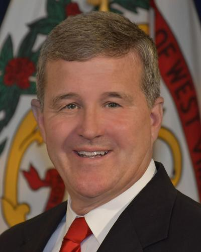 W.Va Secretary of State Mac Warner