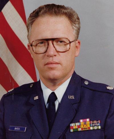 David B. Bates