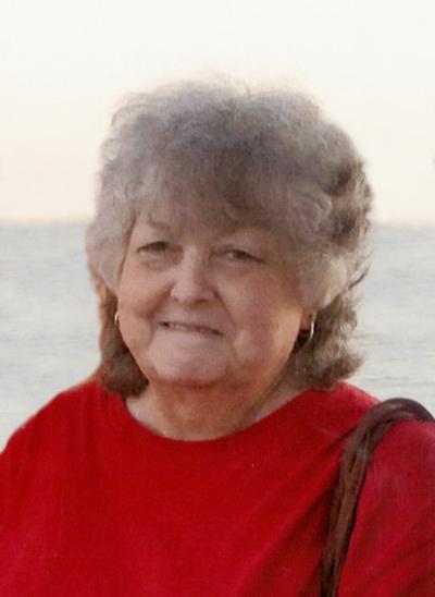 Polly Hensley