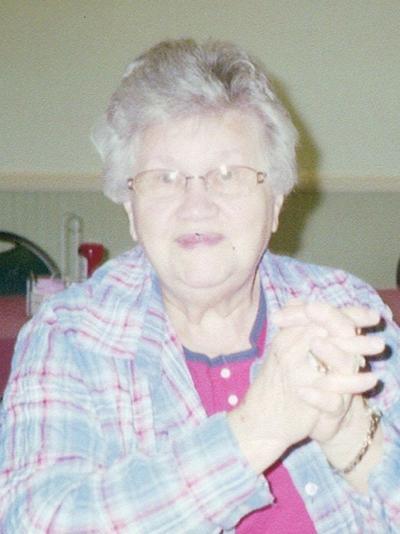 Joy L. Ewing Anderson