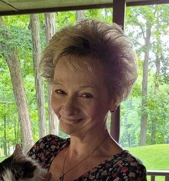 Anita Kay Booth