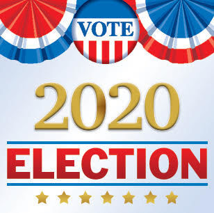 2020 Election Graphic