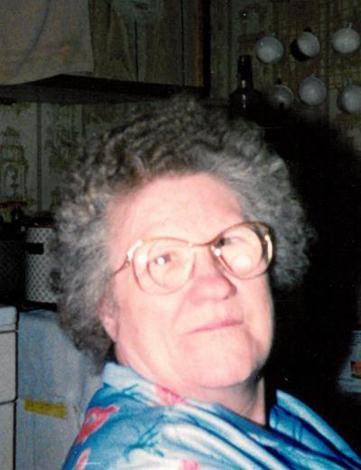 Doris E. Murphy