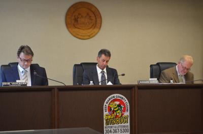Marion County Commission 9-9-2020