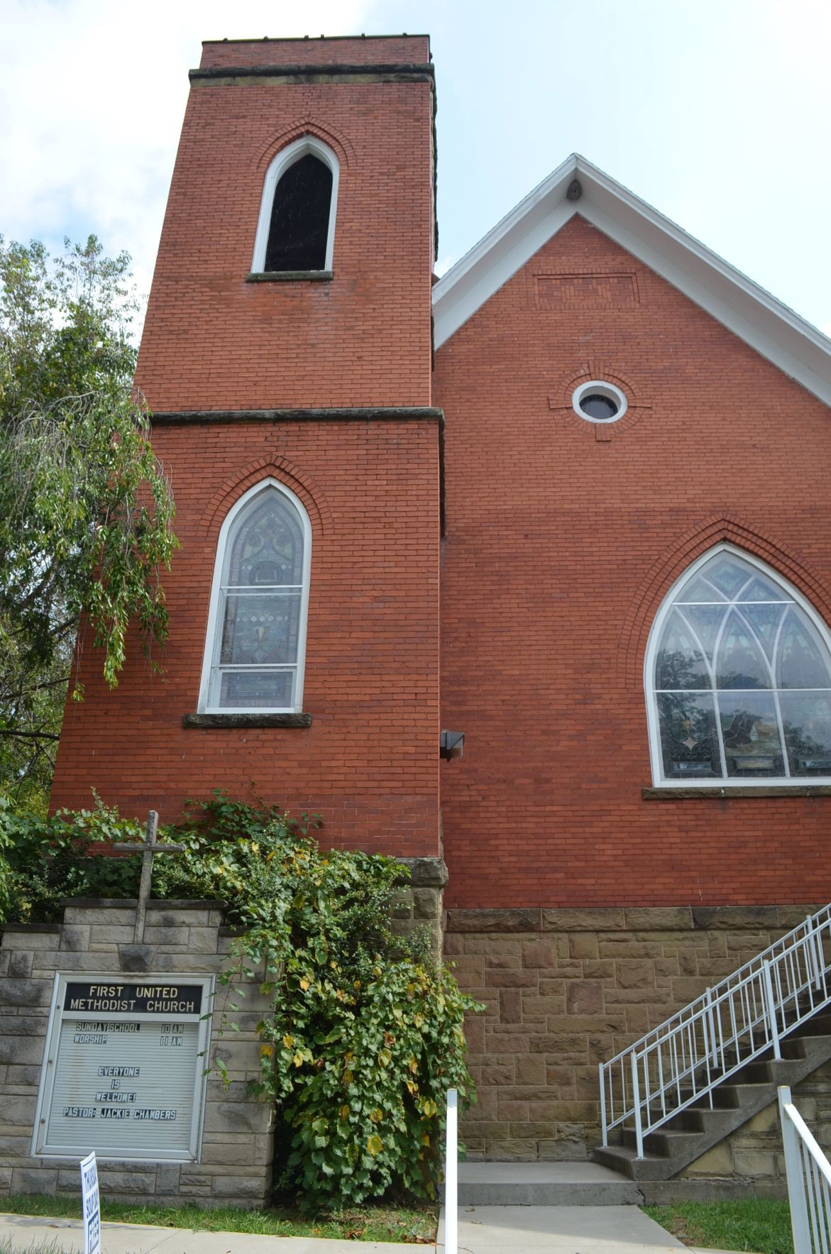 Halloween 2020 Jane Lew Wv Lewis County churches offer special Christmas Eve services Sunday