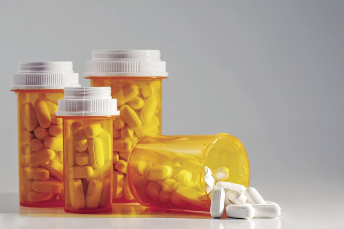 Cabell County sees recent decrease in rate of overdoses