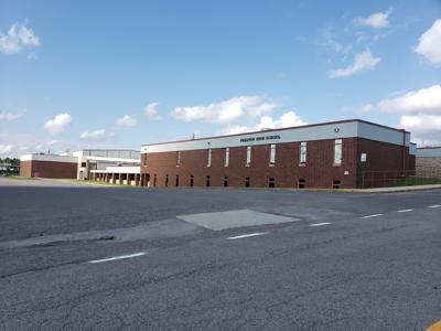 Preston High School