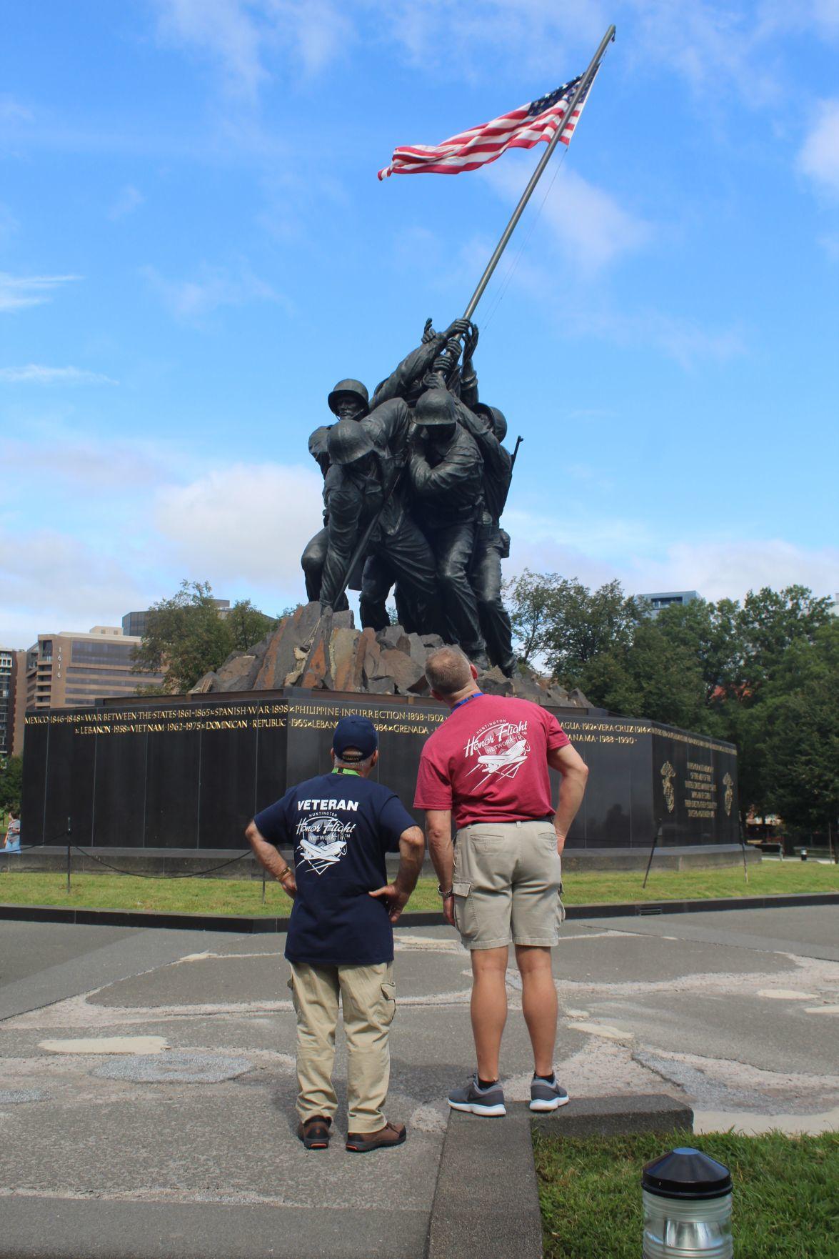 Marine Monument