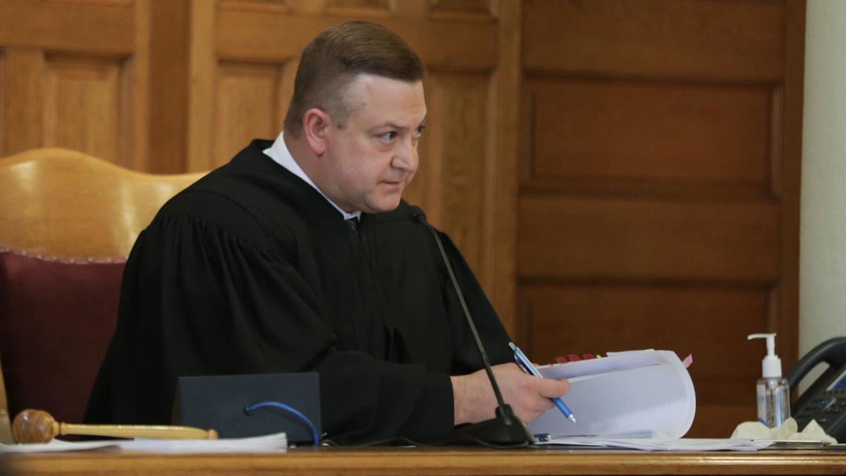 Judge Shawn Nines