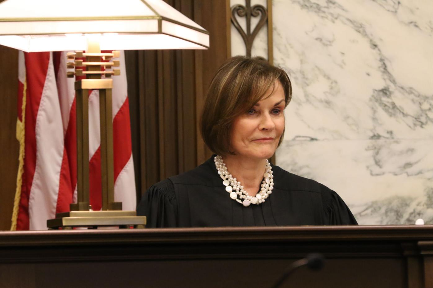 Judge Irene M. Keeley