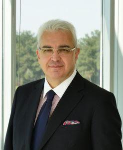 Dr. Sertac Çiçek