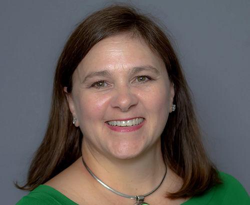 Pam Holland, Marshall University