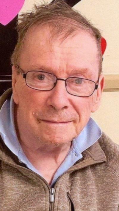 Robert Michael 'Mike' Nelson